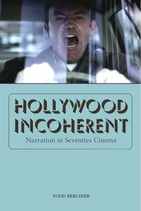 Hollywood Incoherent cover