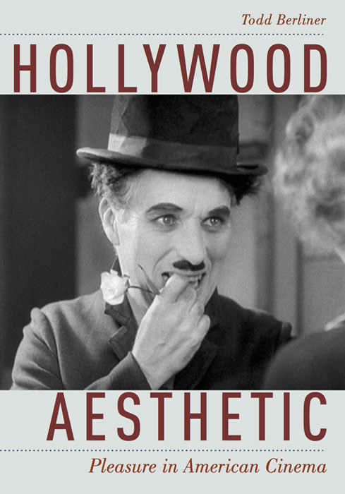 Hollywood Aesthetic Cover