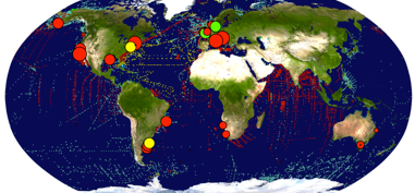 JeDI - Jellyfish Database Initiative | Science Fun