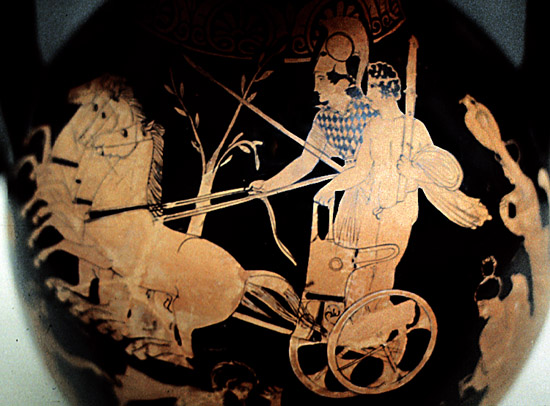 theseus vs herakles Some differences between disney's inventions and the original hercules are   and in the same way other heroes, like odysseus, theseus, perseus and achilles ,  mean that nobody dies any more, or that the underworld is left without a lord.