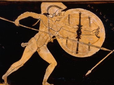 troy and iliad questions for discussion The pages on the iliad and the odyssey are furnished with lovely images and some  iliad study guide  : a  on heinrich schliemann, the so-called excavator of troy, who used the iliad to.