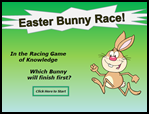 image of Easter Bunny Race