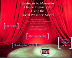 Strategies to maximize online interactions
