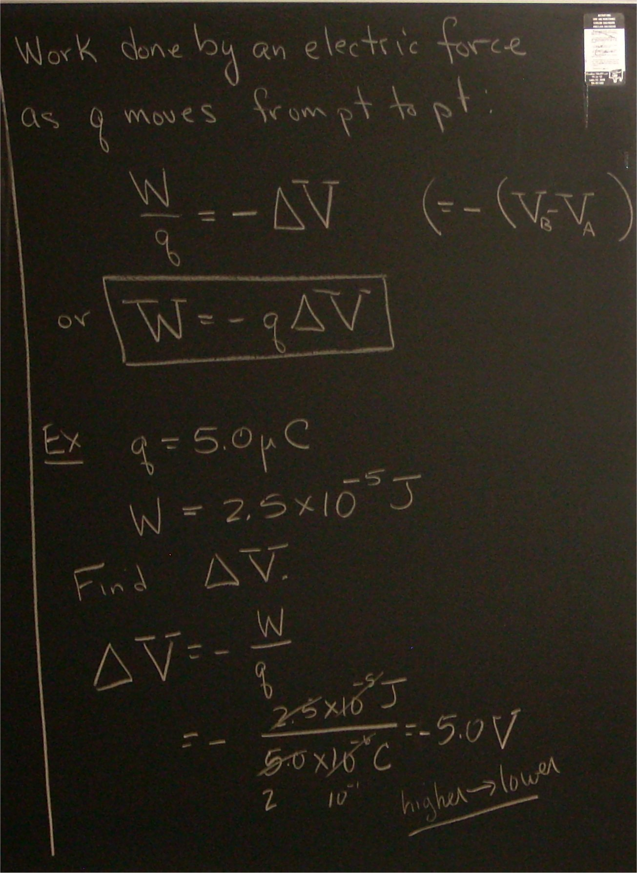 PHY 102 Videos