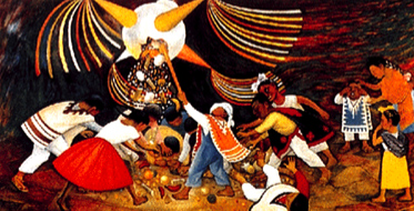 christmas in mexico - How Is Christmas Celebrated In Mexico