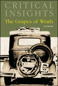 the grapes of wrath essay comparing it to americans It is the beginning of the grapes of wrath, and with this paean to the  second, it  would be a drama of fundamentally american optimism, of the triumph of the.