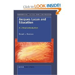 Jacques Lacan and Education: A Critical Introduction
