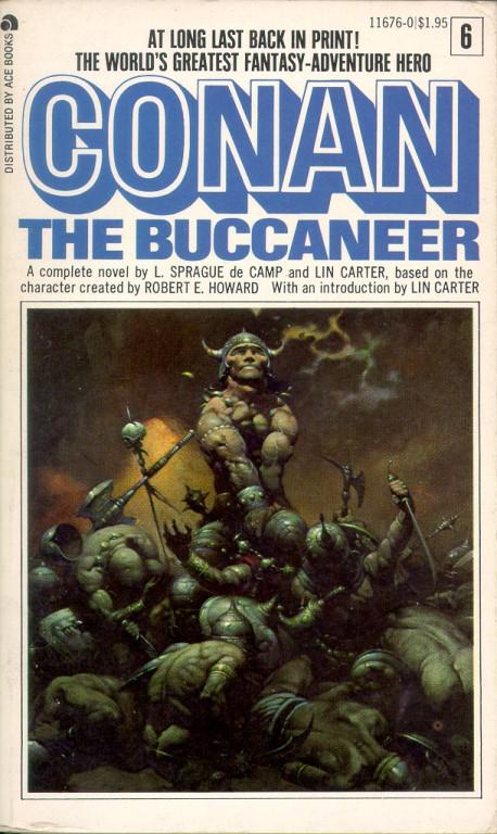 Livros do Conan, vários escritores. 11676-0