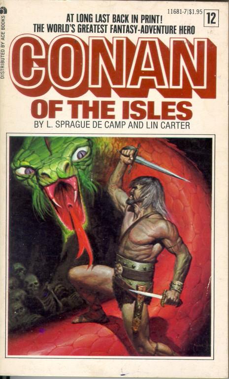 Livros do Conan, vários escritores. 11681-7