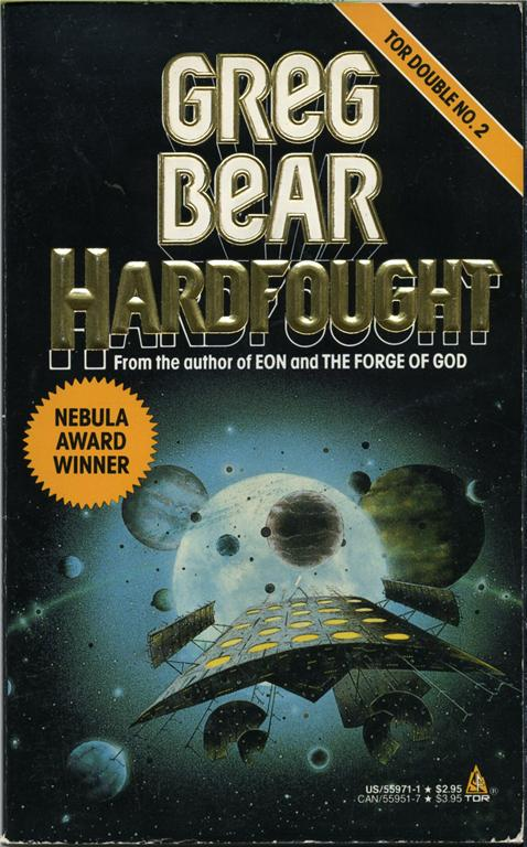 TOR SF Doubles Image Library - Authors, cover art