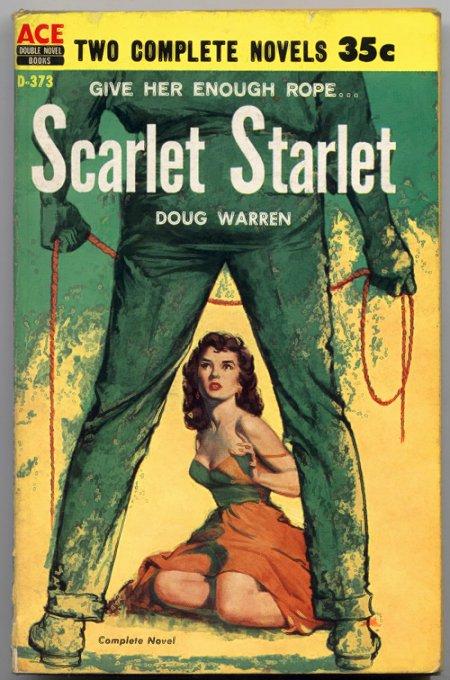 Scarlet Starlet Avatar